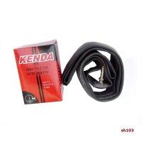 Fahrradschlauch MTB Kenda 26x1,75/2,125  47/57-559 Ventil...