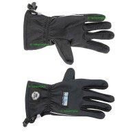Fahrrad Winterhandschuh S/M, Fleece innen, Windprotector...