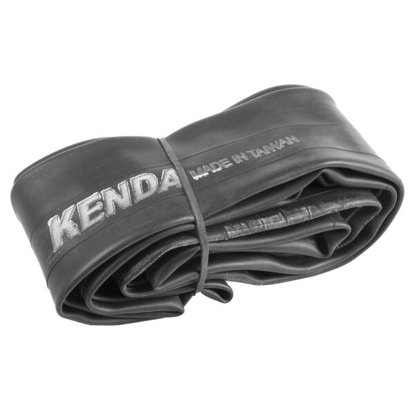 Fahrradschlauch E-Bike empfohlen KENDA Ventil AV 26 Zoll 54/58-559