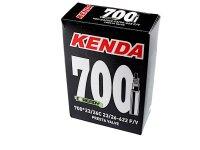 Fahrradschlauch Rennradschlauch Kenda 700x23/26C Ventil...