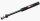 Fahrrad Hochleistung Minipumpe 29g  Carbon/Titan bis 10 bar, SCL Ventil, 29 g