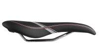 Rennradsattel Race-MTB-Sattel, VELO superleicht für Rennen und Marathon