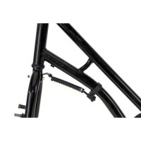 Fahrrad Lenkungsdämpfer mit Adapter, für...